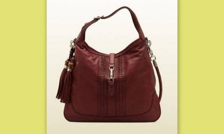Μπορεί μία τσάντα Gucci να κάνει την διαφορά και στο περιβάλλον;
