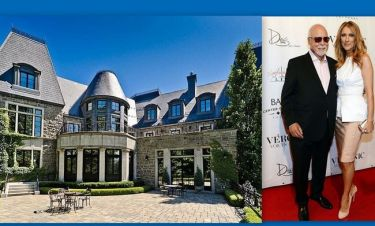 Celine Dion: Πωλείται όπως είναι επιπλωμένο!