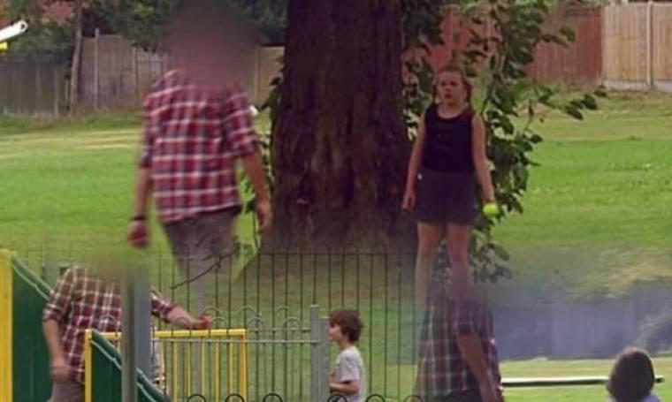 Πείραμα-σοκ: Αρκούν 90 δευτερόλεπτα για την απαγωγή ενός παιδιού