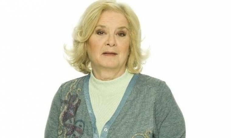Πηνελόπη Πιτσούλη: «Ο σύζυγός μου είναι όλη μου η ζωή»