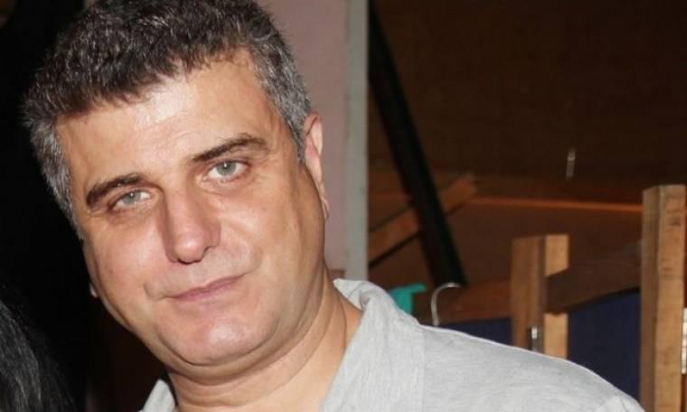 Βλαδίμηρος Κυριακίδης: «Οι τσακωμοί είναι το αλατοπίπερο στην σχέση»