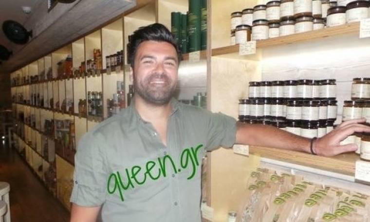 Ο Μαρίνος της Κρήτης !!! (Από την Majenco αποκλειστικά στο Queen.gr)