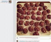 Ποια γλυκιά μανούλα έφτιαξε αυτά τα γλυκά με το γιο της;