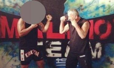 Ποιος γνωστός τραγουδιστής ετοιμάζεται να φορέσει τα γάντια του μποξ;
