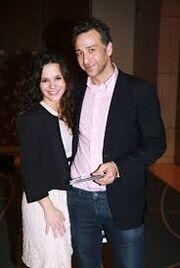 Το Σάββατο ο γάμος της συνεργάτιδας της Ελένης Μενεγάκη!