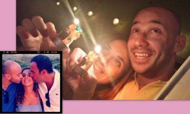 Ο Νίκος Αλιάγας παντρεύει σήμερα την αδερφή του στην Τζια