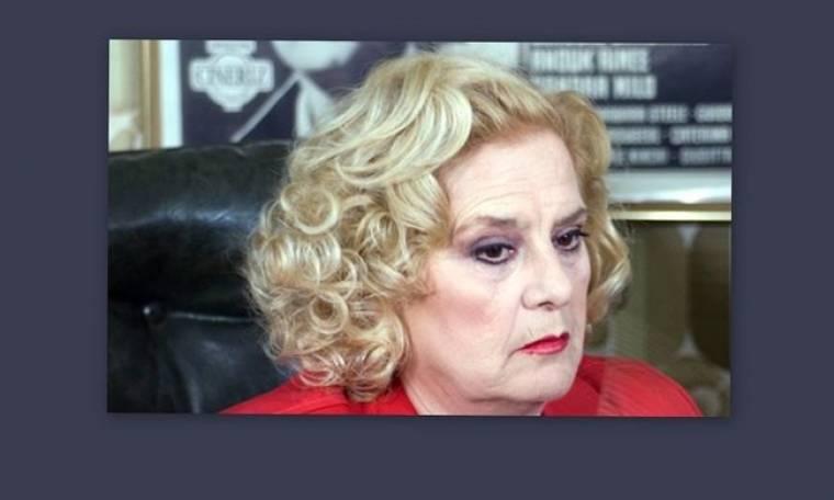 Πηνελόπη Πιτσούλη: «Μόνο αναξιοκρατία υπάρχει. Τίποτα δεν είναι αξιοκρατικό»