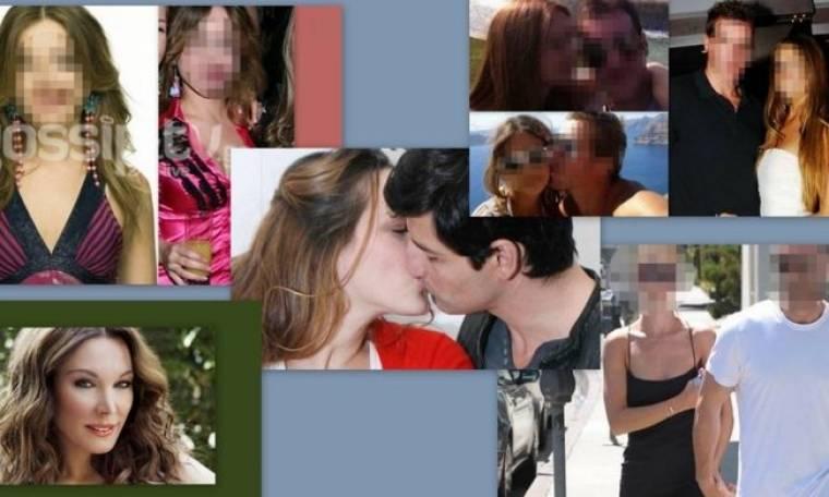 Οι χωρισμοί-βόμβα, η ζήλεια της Κάτιας, το νέο look της Τατιάνας και το στήθος της πρωταγωνίστριας