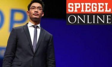 Spiegel: Το κόμμα του Ρέσλερ έχει στενούς δεσμούς με την παιδοφιλία