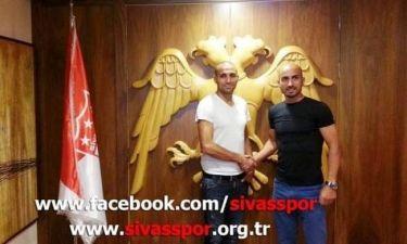Ολυμπιακός: Ανακοινώθηκε από Σιβασπορ ο Τζεμπούρ