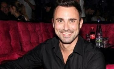 Νέο σίριαλ ετοιμάζει ο Γιώργος Καπουτζίδης