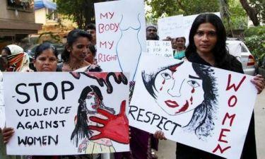 ΣΟΚ: Ανάγκασαν 6χρονη να παντρευτεί τον γιο του βιαστή της!