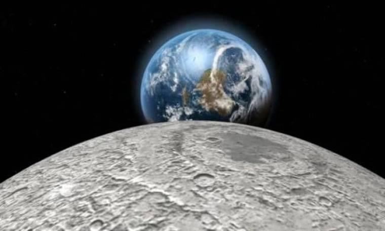 Στη Σελήνη όχημα της NASA, 40 χρόνια μετά το Απόλλων