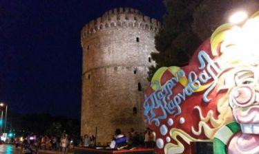 Το πατρινό καρναβάλι στη ΔΕΘ (photos)