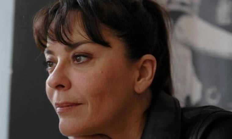 Βάνα Πεφάνη: «Είναι υπόθεση όλων μας αν θα ανακάμψει η τηλεόραση»