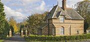 «Παλάτι» το σπίτι του Daniel Craig