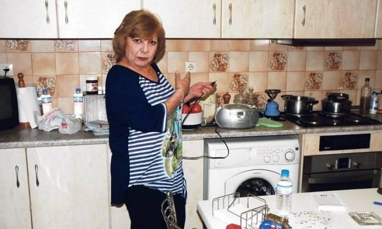 Τζένη Βάνου: «Οι γιατροί ήταν οι άγγελοί μου, χωρίς αυτούς θα είχα πεθάνει»