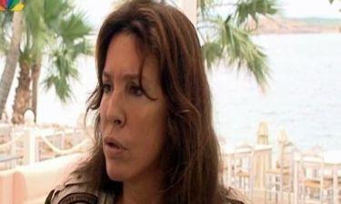 Η απάντηση της Βάνας Μπάρμπα στον Γιάννη Μπέζο περί κλάψας ηθοποιών