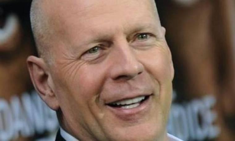 Bruce Willis: Αγόρασε σπίτι στην Κέρκυρα