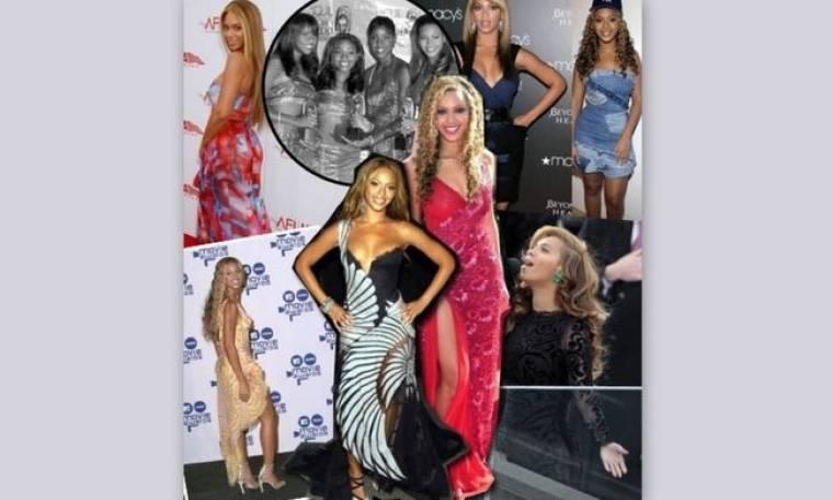 Bootylicious: Ο βίος της Beyonce στο κόκκινο χαλί