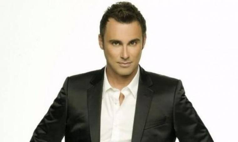Ο Γιώργος Καπουτζίδης επιστρέφει με δυνατό «χτύπημα» στην TV μετά από αποχή 7 χρόνων