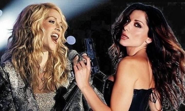 Παρασκήνιο: Βίσση και Βανδή μαζί… Αρένα θα γίνει το The Voice!!! (Nassos blog)
