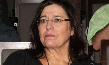 Μαρία Φαραντούρη: «Για μένα είναι ένα ταξίδι συναρπαστικό»