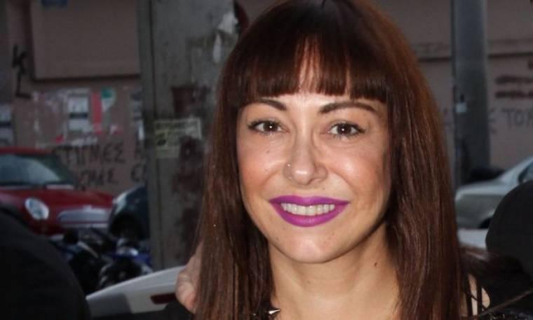 Μελίνα Ασλανίδου: «Η επιτυχία δεν είναι αυτοσκοπός»