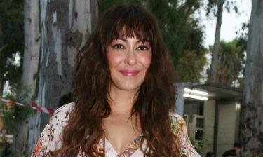 Μελίνα Ασλανίδου: «Μετρούν πολύ οι γνωριμίες»