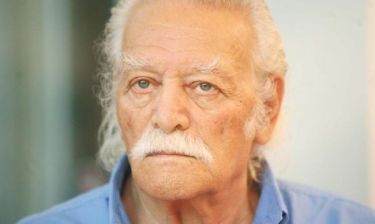 Μανώλης Γλέζος: Γιόρτασε τα 92 του χρόνια στην Κρήτη!