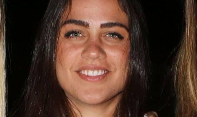 Κωνσταντίνα Πανταζή: «Θα συνεργαζόμουν με τον πατέρα μου μόνο αν είχα κάνει πρώτα τη δική μου καριέρα»