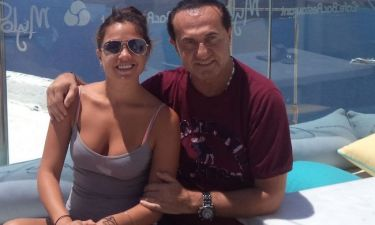 Κωνσταντίνα Πανταζή: Το παράπονο από τον πατέρα της