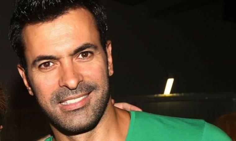 Νίκος Παπαδάκης: «Το φόβο για το ύψος δεν νομίζω ότι θα τον ξεπεράσω»