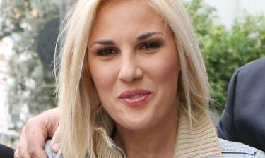 Ντόρα Κουτροκόη: «Δεν υπάρχουν πλέον παχυλοί μισθοί στην τηλεόραση»