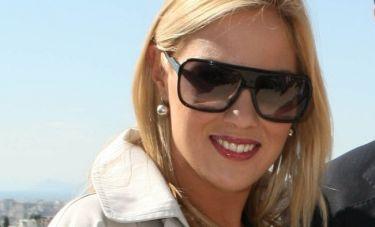 Ντόρα Κουτροκόη: «Είμαι πολύ χαρούμενη και παράλληλα πολύ φοβισμένη γιατί δεν ξέρω τι να περιμένω»