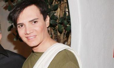 Παντελής Καναράκης: «Δεν μπορώ να αποχωριστώ το άγχος»