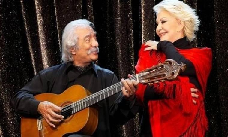 Μαρινέλλα- Χατζής: Ολοκληρώνουν την περιοδεία τους