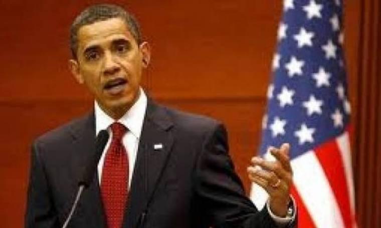 Ο Ομπάμα θα επιταχύνει τις πιέσεις του στο Κογκρέσο για τη Συρία