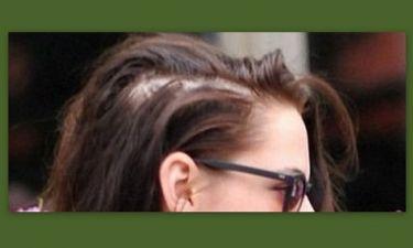Ποια διάσημη ηθοποιός έχει αρχίσει να χάνει τα μαλλιά της;