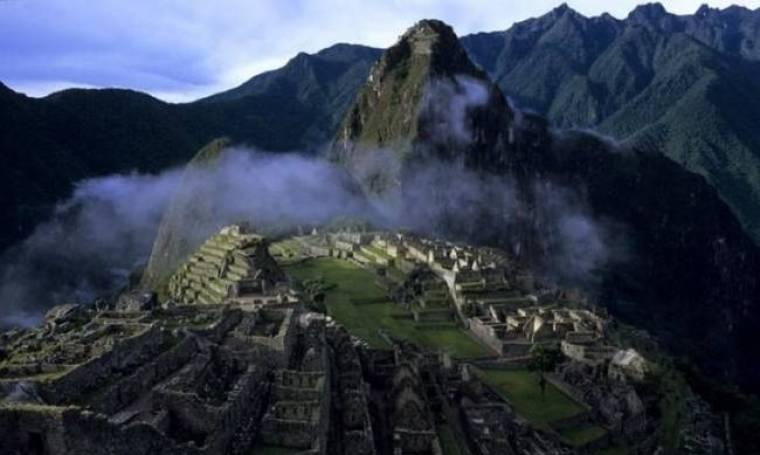 Αυτό είναι το μεγαλύτερο μυστήριο του πολιτισμού των Ίνκας