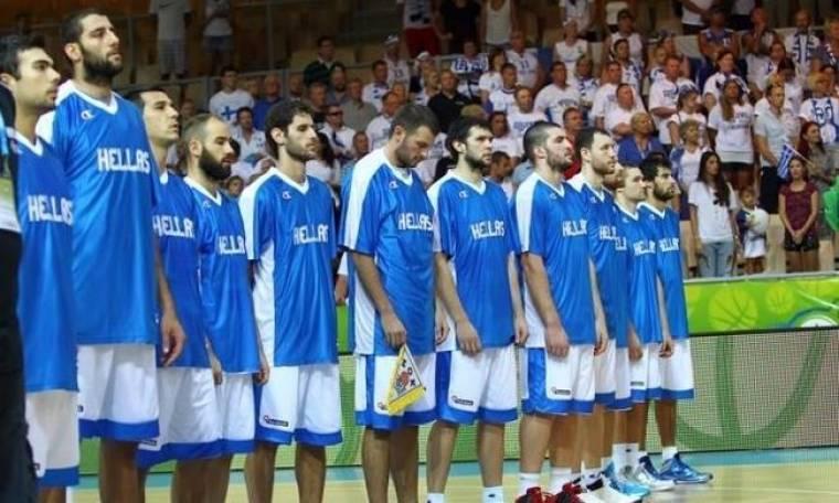 Εθνική Ανδρών: Τα θαύματα είναι… ελληνικά! (photos+videos)