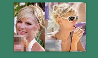 Με το ίδιο μαλλί στον γάμο και στην παραλία