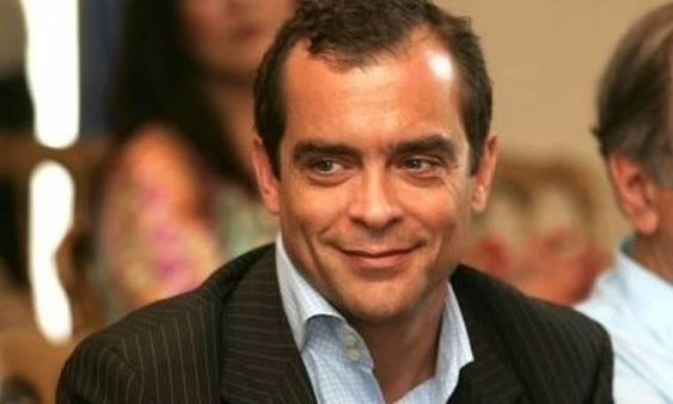 Κωνσταντίνος Μαρκουλάκης: Μιλά για την σχέση του με την Σμαράγδα Καρύδη!