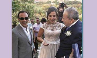 Η οργή του Αλιάγα για τις φωτογραφίες του γάμου της αδερφής του: «Έβαλαν ανήλικο αγόρι για παπαράτσι»
