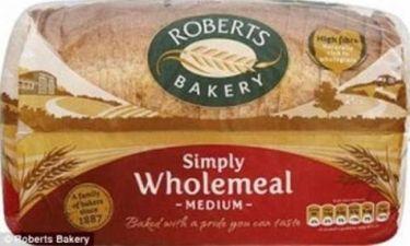 Έπαθε ΣΟΚ με αυτό που βρήκε μέσα σε συσκευασία με ψωμί για τοστ