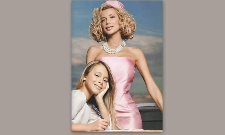 Πάολα: Ετοιμάζει show με την κόρη της