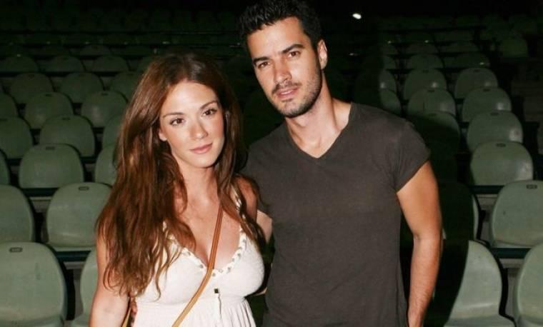Βάσω Λασκαράκη: «Η πρώτη στην οποία εκμυστηρεύτηκα την εγκυμοσύνη μου ήταν η Αθηνά Οικονομάκου»