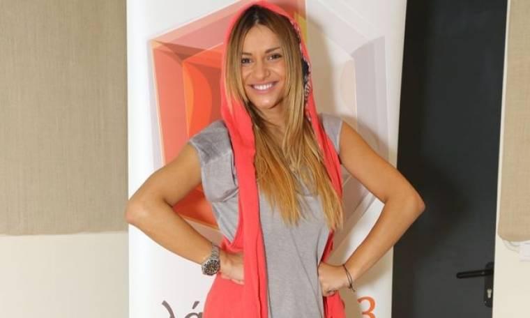 Ελένη Τσολάκη: «Σιχαίνομαι το κουτσομπολιό»