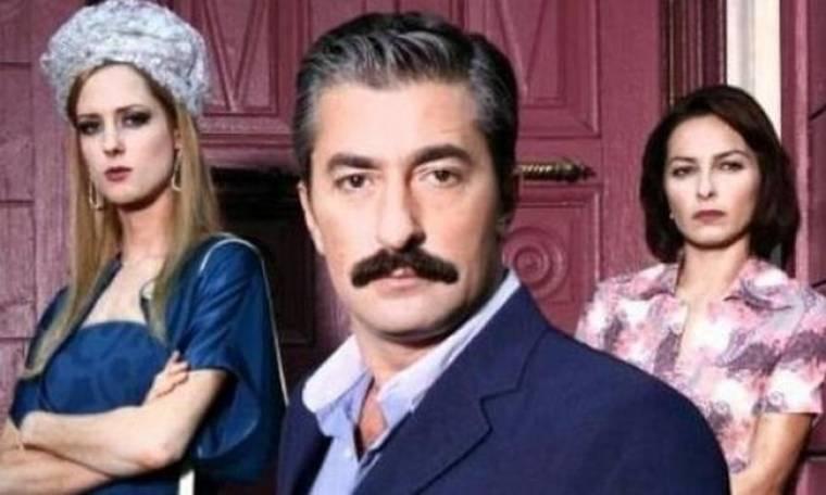 Νέα Τουρκική σειρά από το Star!