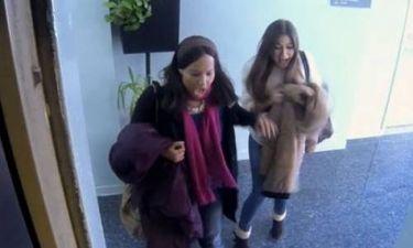 Βίντεο: Εσείς τι θα κάνατε αν ερχόσασταν αντιμέτωποι με έναν... φόνο;